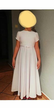 Alba - sukienka komunijna