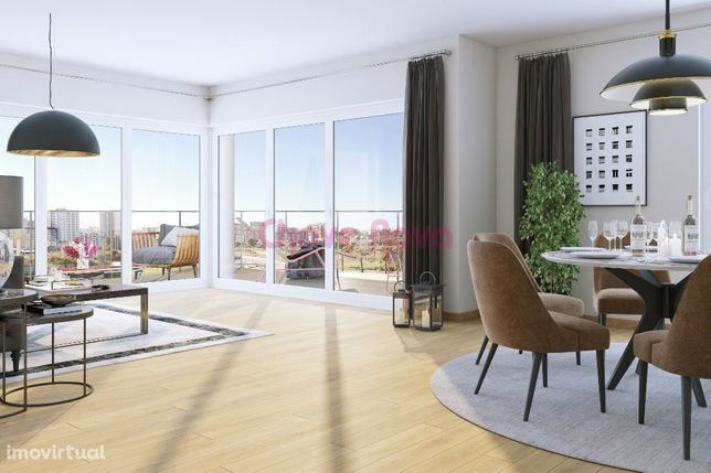Hera Residence T1 Alta de Lisboa