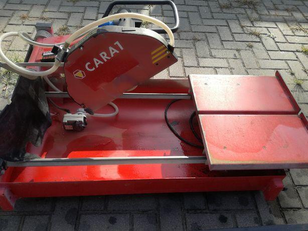 Maszyna do ciecia na mokro CARAT