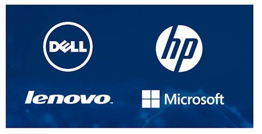 Portáteis HP/DELL/LENOVO/ - Recondicionados com garantia