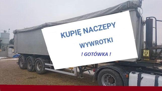 Skup Naczep , Ciągników Siodłowych , Maszyn Budowlanych