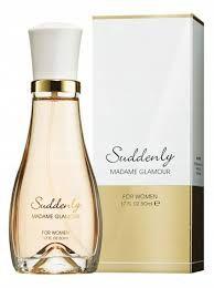 Suddenly Madame Glamour 50ml