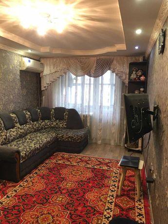 Продам 3-комнатную квартиру в самом центре Жилпоселка