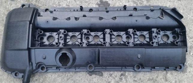 Pokrywa zaworów m54b30 cewki wciskane m54 m52
