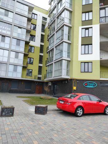 Продам 3х кімнатну квартиру в новобудові