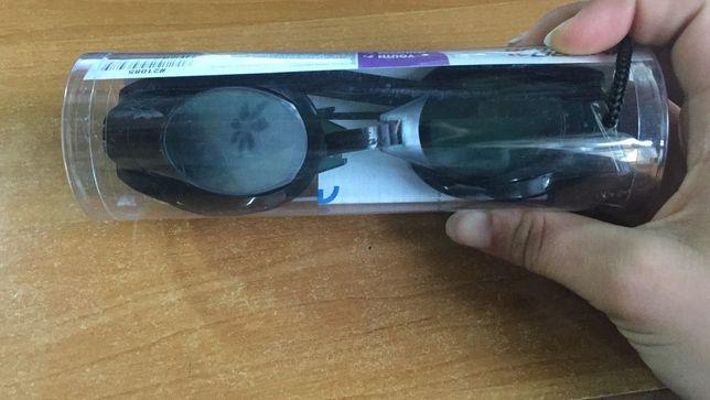 Очки в басейн, окуляри