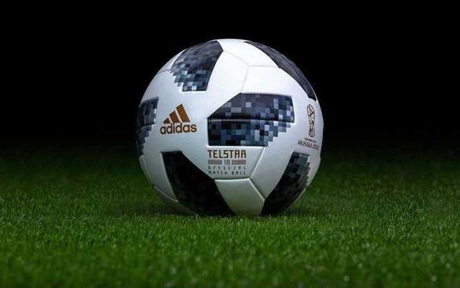 Nowa nieużywana piłka adidas FIFA 2018
