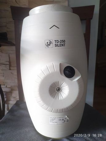 Wentylator TD-250 Silent