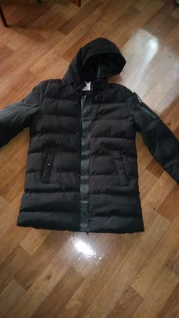 Куртка зимния парка