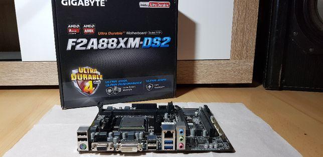 Płyta główna+Procesor