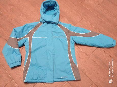 Лижна куртка, р. L