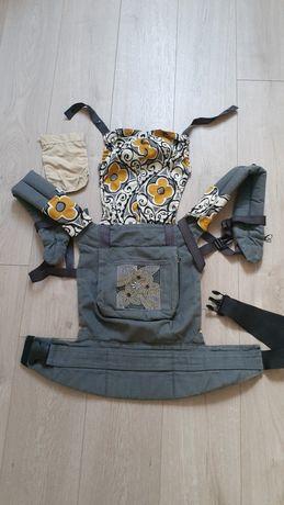 Ерго рюкзак -переноска