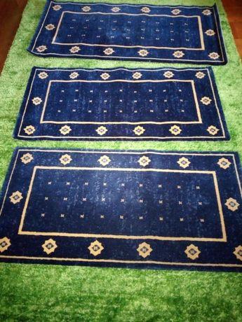 Conjunto de tapetes (baixa preço)