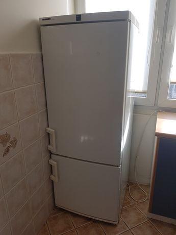 Lodówka lodówko zamrażarka Szczecin