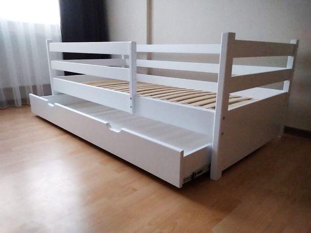 Кровать детская, дитяче ліжко 160*80, 190*90