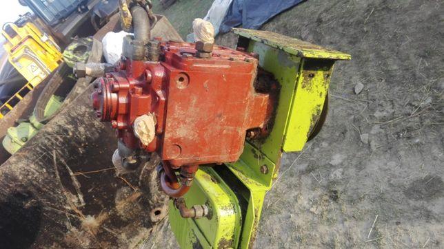 Pompa hydrostatu Linde BPV 100R claas dominator
