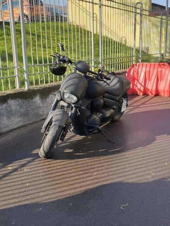 Suzuki Intruder (Boulevard) M109R (vzr1800)