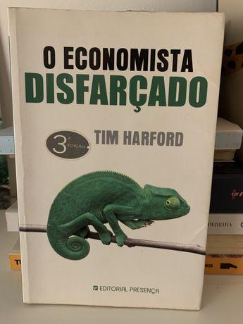 O Economista Disfarçado