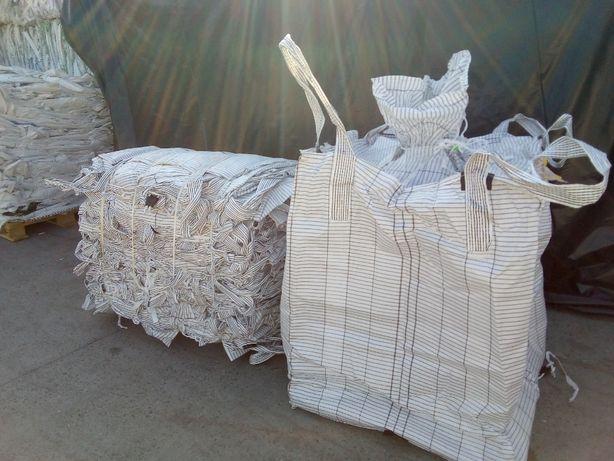 Big Bag worki używane i nie tylko 101/103/178 cm 1000 kg
