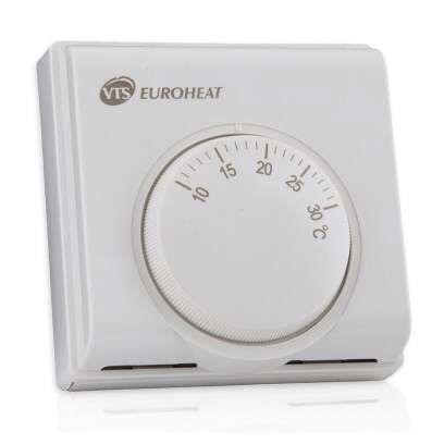 Термостат EuroHeat TR-010