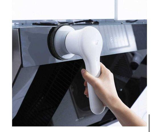Электрощетка Xiaomi Shunzao Handheld Kitchen Washing Machine (Белый)