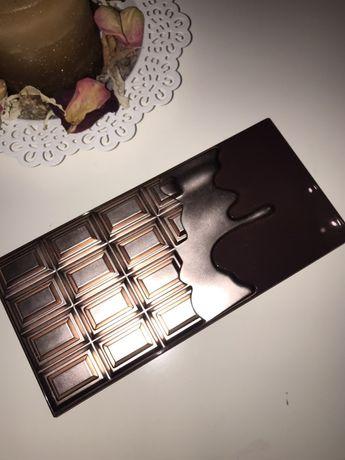 Paletka cieni Revolution Chocolate elixir