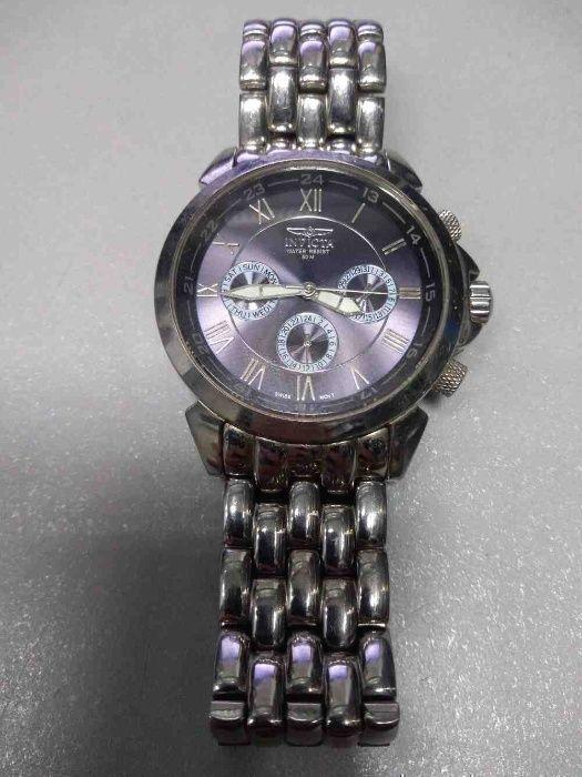 Продам часы Invicta 2876 Прилуки - изображение 1