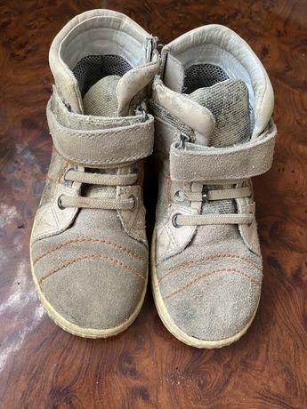 Кеды,ботинки Шалунишка. Размер 29-30,стелька 18