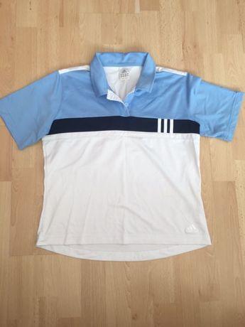 Bluzka sportowa Adidas 42 XL