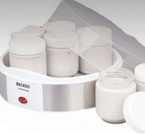Iogurteira Becken (6 copos)