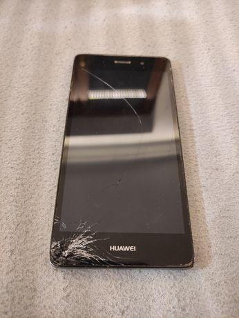 Huawei P8 lite - 16 GB - ALE L21