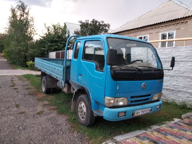 Dong Feng DF 30 Богдан