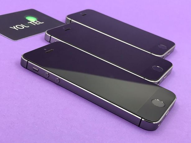 iPhone 5c/5/5s 16GB(бу/купить/айфон/магазин/sale/знижка/гарантия))