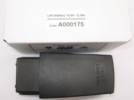 Аккумулятор к упаковочному инструменту ITA-25 14,8 В/3.2 Ah Li-Po