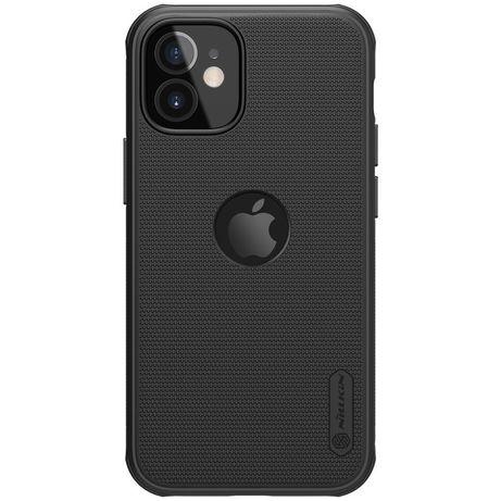 Capa Nillkin Super Frosted Shield + Kickstand Iphone 12 Mini Preto