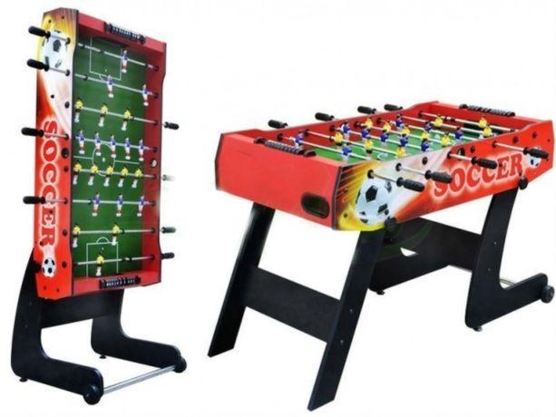 Duży Stół Piłkarski Stół do gry piłkarzyki