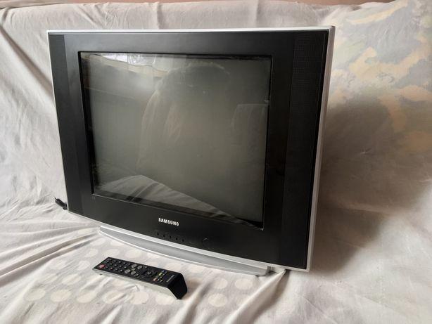 Телевізор samsung CS-21Z50ZQQ