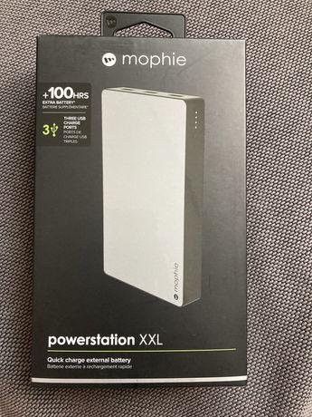 Mophie powerstation XXL 20000 mAh POWERBANK