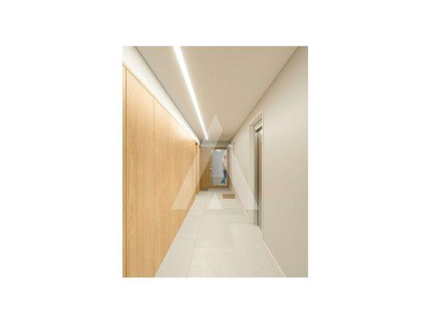 Apartamento T2 - Empreendimento em Paranhos