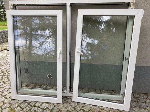 okno 180cm x 150cm + parapet gratis