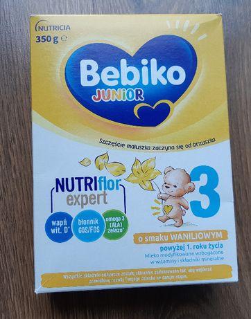 mleko Bebiko 3 nowe