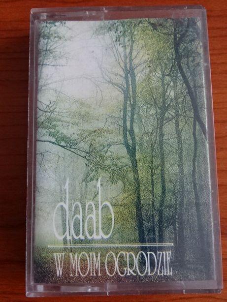 DAAB - W Moim Ogrodzie (kaseta magnetofonowa) 1993