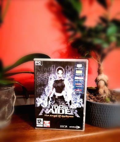Tomb Raider the Angel of darkness PC