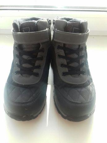 Зимові  дитячі ботинки