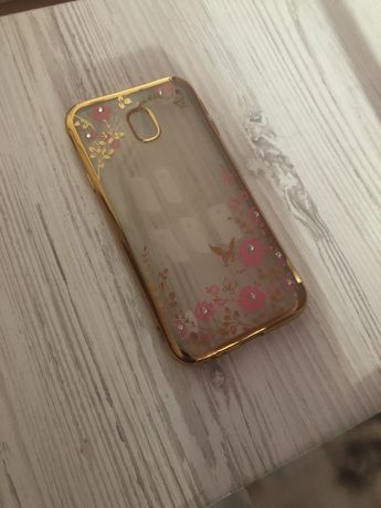 Чехол Samsung Galaxy J3