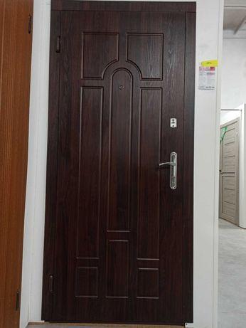 Найнижча ціна на вхідні двері в м. Тернопіль