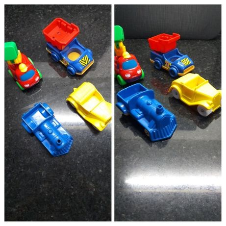 Jogos & Brinquedos -  Bebé