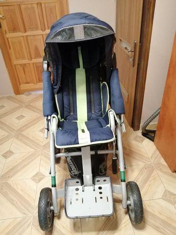 Wózek Inwalidzki Patron