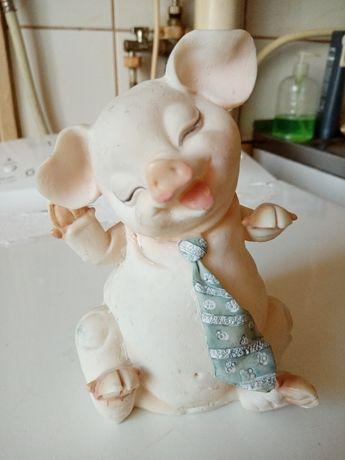 Figurka Świnki Śmieszna