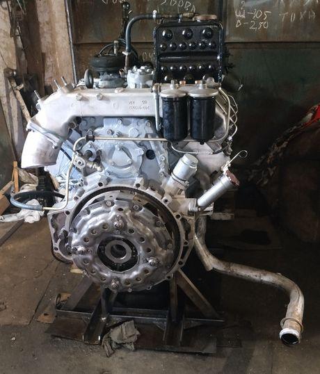Двигатель КАМАЗ 5320 после капремонта
